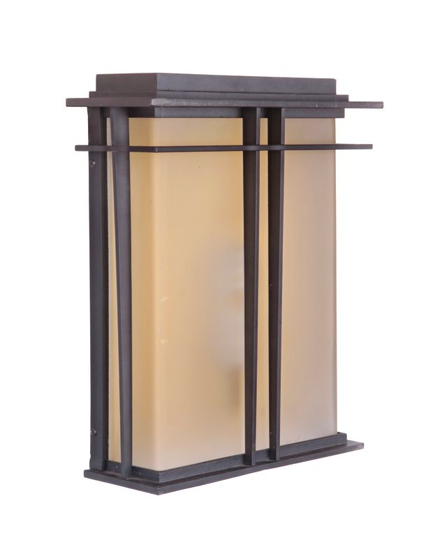 Craftmade Z5222-NRG Winslow 1 Light Outdoor Wall Sconce - 10.4 Inches