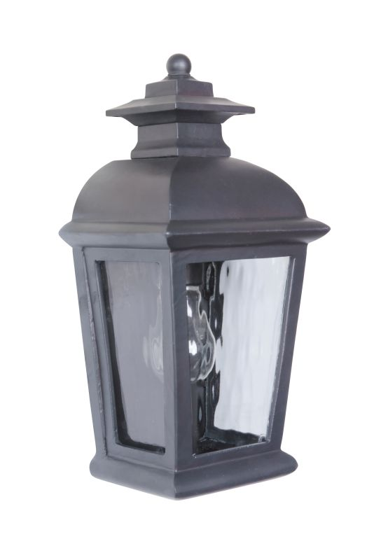 Craftmade Z5702 Branbury 1 Light Outdoor Wall Sconce - 5.5 Inches Wide