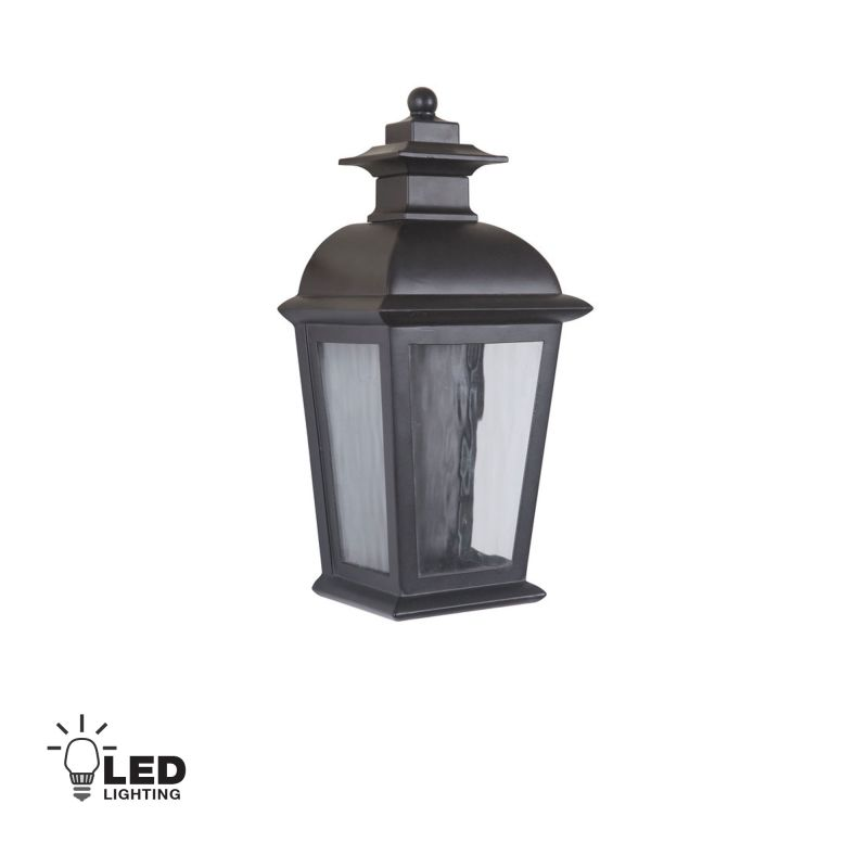 Craftmade Z5702-LED Bradbury 1 Light LED Outdoor Wall Sconce - 5.5 Sale $199.00 ITEM: bci2404080 ID#:Z5702-92-LED UPC: 647881125752 :
