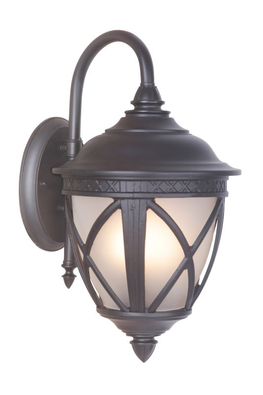 Craftmade Z7304 Artesia 2 Light Outdoor Wall Sconce - 9 Inches Wide