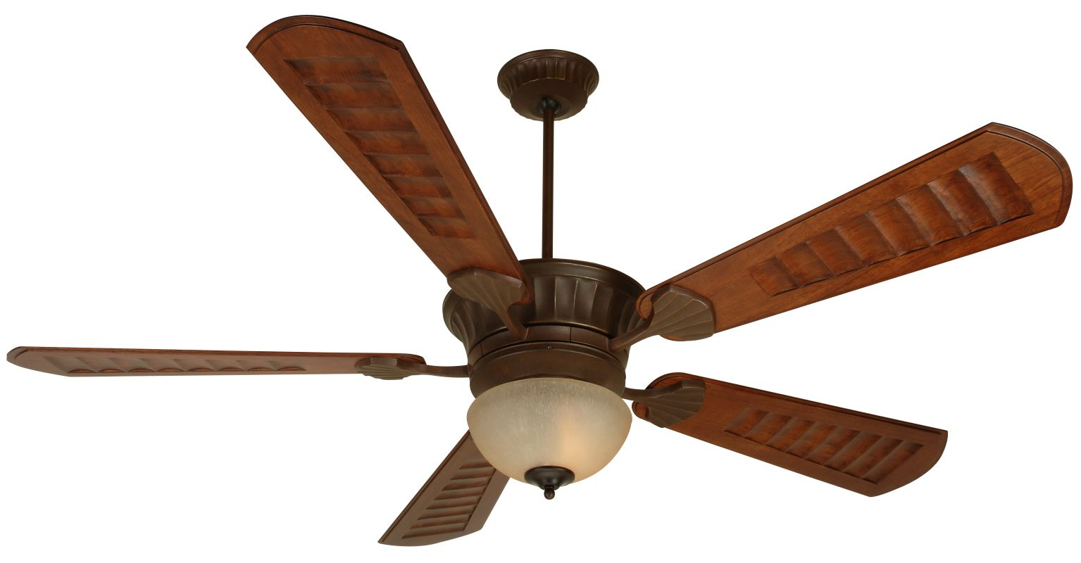 "Craftmade K10684 DC Epic 70"" 5 Blade DC Indoor Ceiling Fan - Blades"
