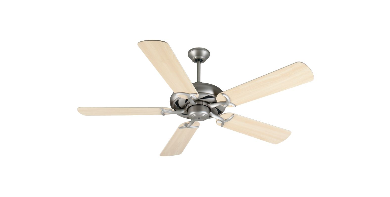 "Craftmade K10852 Civic 52"" 5 Blade Energy Star Indoor Ceiling Fan -"