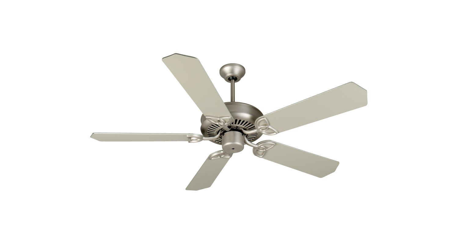 "Craftmade K10942 CXL 52"" 5 Blade Energy Star Indoor Ceiling Fan -"