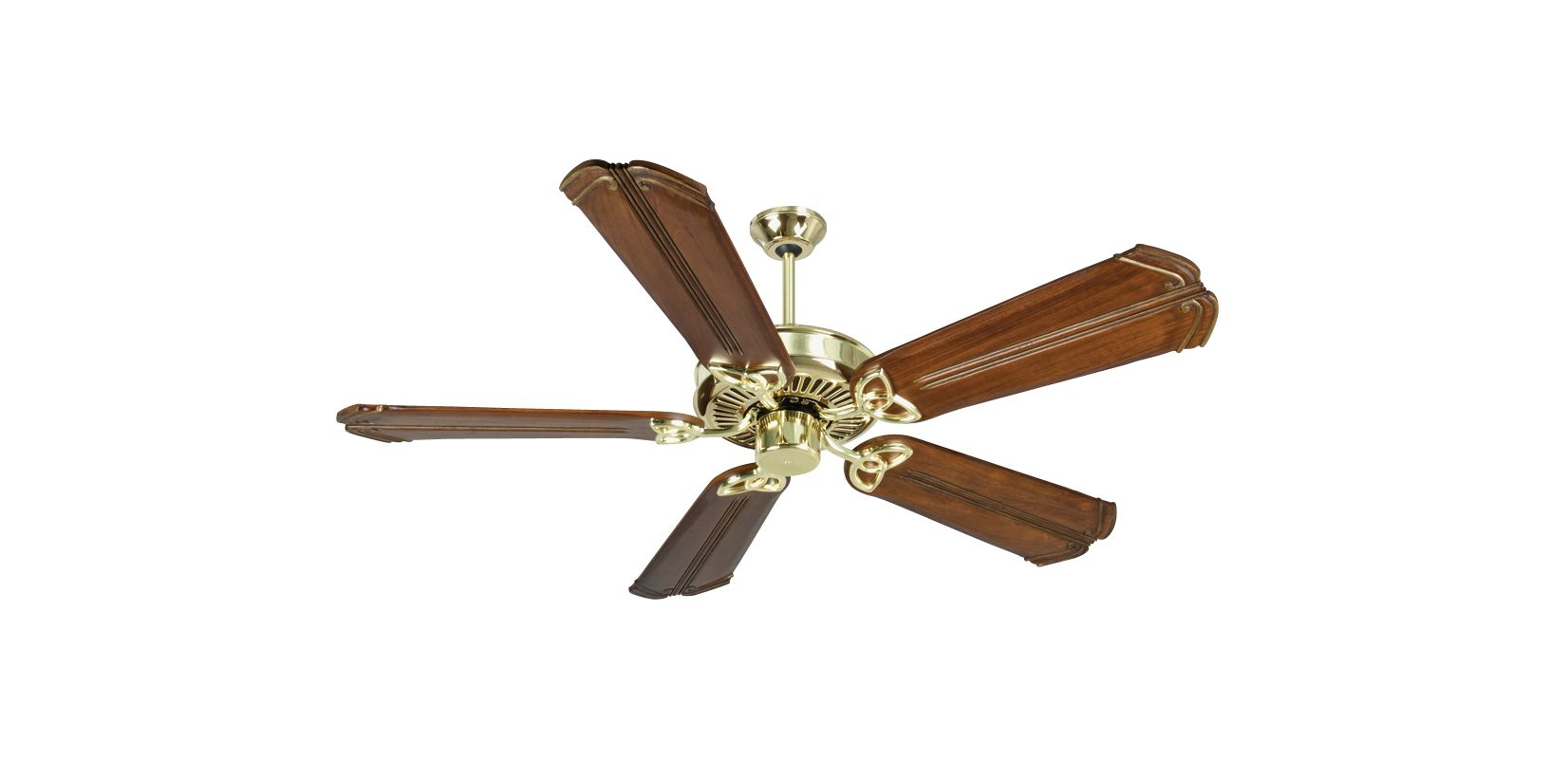 "Craftmade K10981 CXL 56"" 5 Blade Energy Star Indoor Ceiling Fan -"