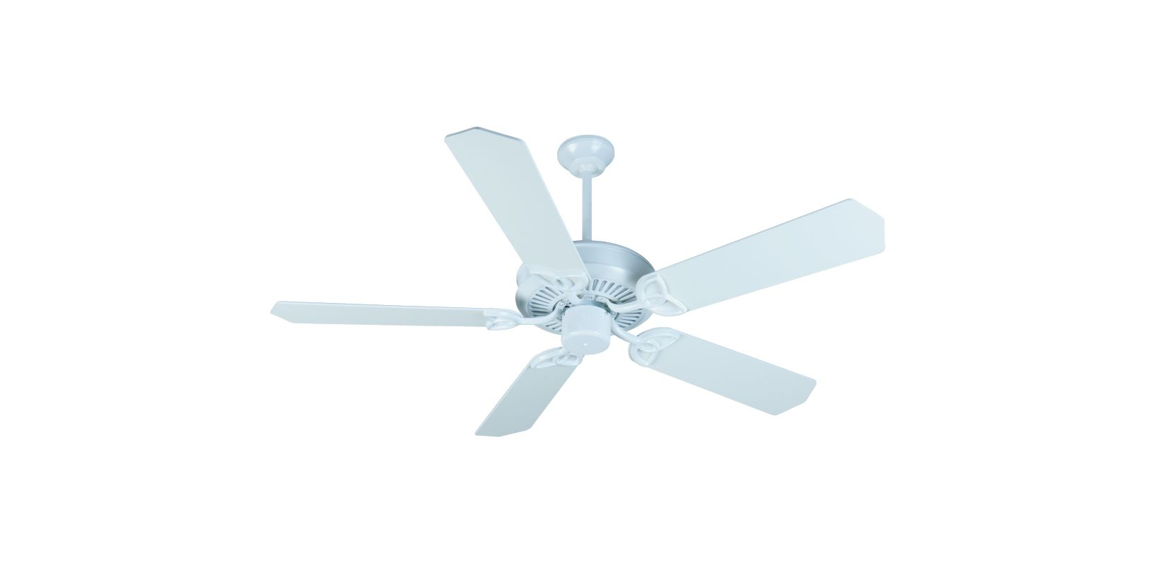 "Craftmade K10990 CXL 52"" 5 Blade Energy Star Indoor Ceiling Fan -"