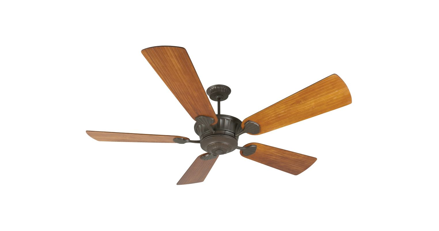 "Craftmade K10992 DC Epic 70"" 5 Blade DC Indoor Ceiling Fan - Blades"