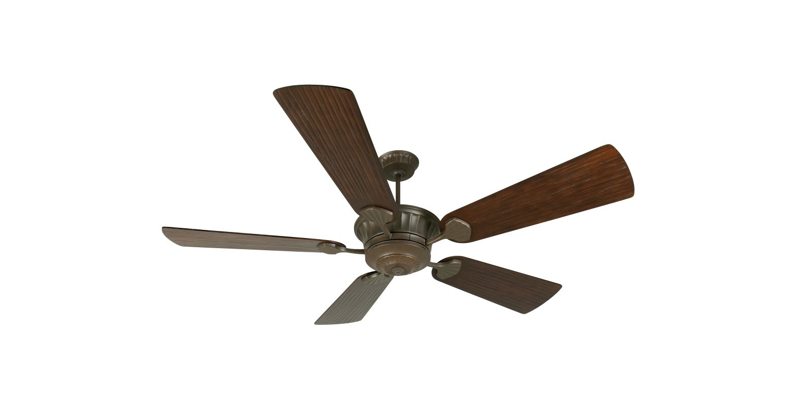 "Craftmade K10993 DC Epic 70"" 5 Blade DC Indoor Ceiling Fan - Blades"