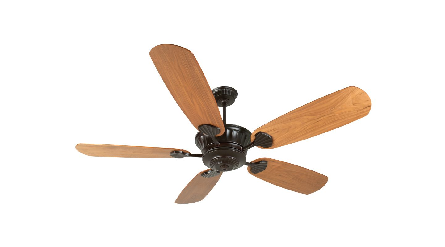 "Craftmade K10995 DC Epic 70"" 5 Blade DC Indoor Ceiling Fan - Blades"