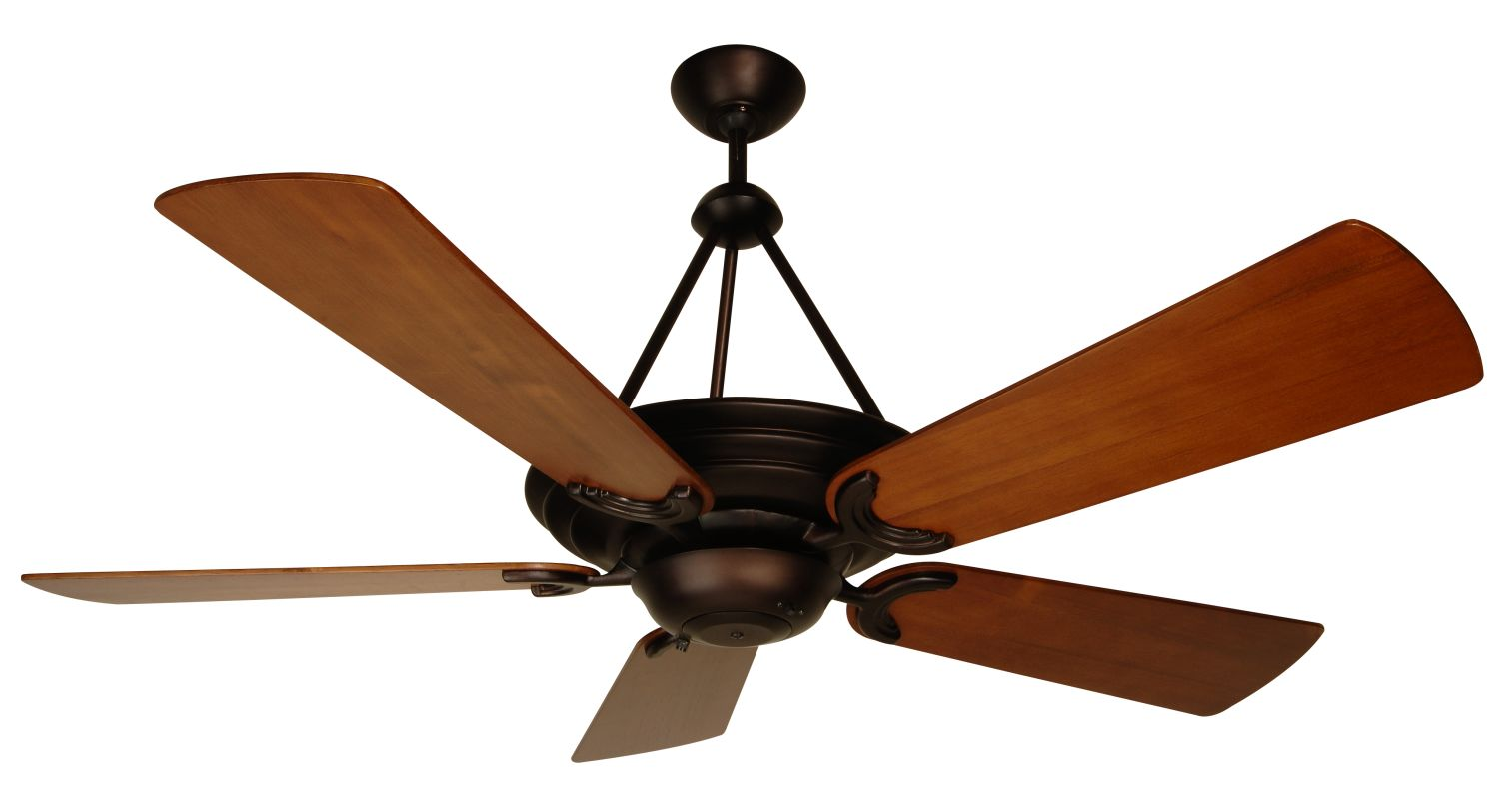 "Craftmade Metro Custom Blade Options 44"" 5 Blade Indoor Ceiling Fan"