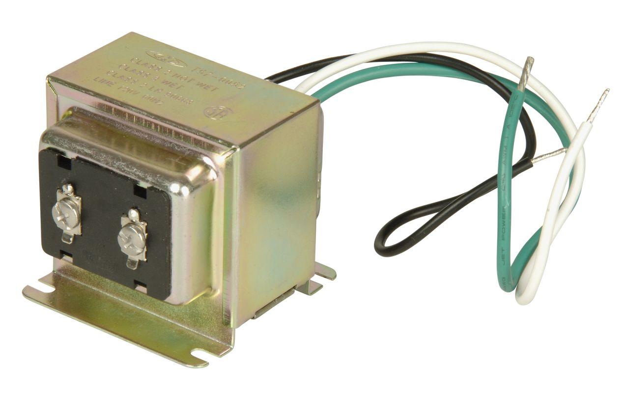 Craftmade T1630 16 Volt Door Chime Transformer - 30 Watt Maximum Load