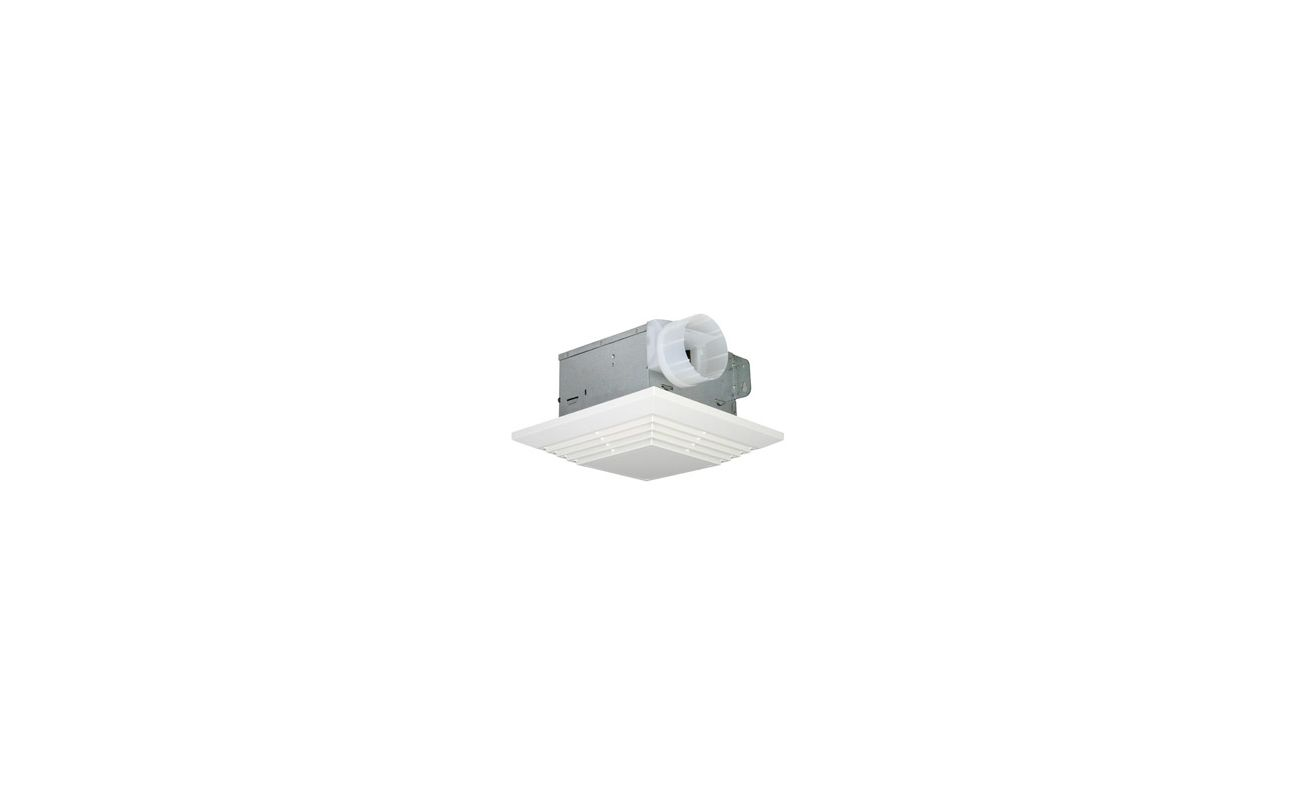 Craftmade TFV90 90 CFM Ventilation Fan from the Ventilation Collection Sale $105.00 ITEM: bci726144 ID#:TFV90 UPC: 647881045524 :