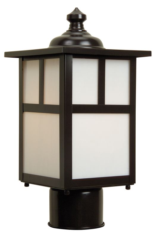 Copper Mission Lighting Fixtures Dark Brown Hairs