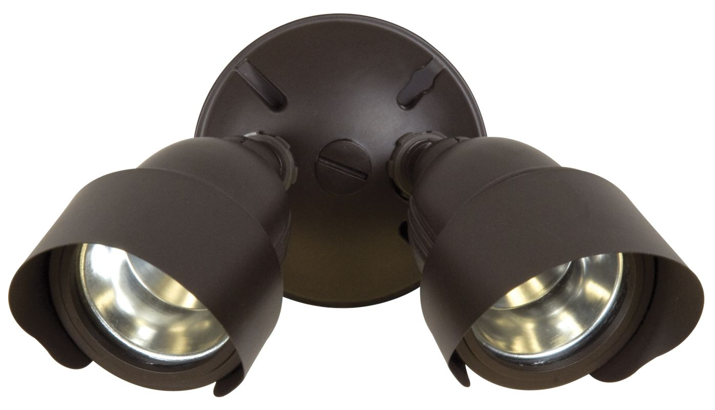 Craftmade Z412 2 Light Outdoor Halogen Flood Light Antique Bronze Sale $40.00 ITEM: bci1791881 ID#:Z412-63 UPC: 647881083700 :