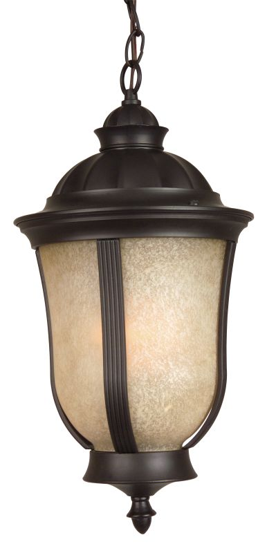 Craftmade Z6111-NRG Frances II 1 Light Outdoor Pendant - 9.5 Inches Sale $159.00 ITEM: bci1668968 ID#:Z6111-92-NRG UPC: 647881045395 :
