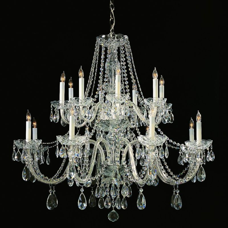 Crystorama Lighting Group 1139-CL-S Traditional Crystal 16 Light Clear Sale $4400.00 ITEM: bci2267126 ID#:1139-CH-CL-S UPC: 633779021688 :