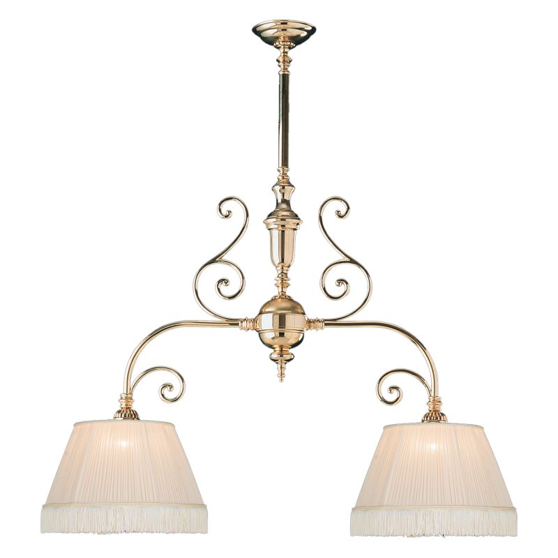 Crystorama Lighting Group 1372 Manchester 2 Light Linear Chandelier Sale $308.75 ITEM: bci2362365 ID#:1372-PB UPC: 633779021916 :