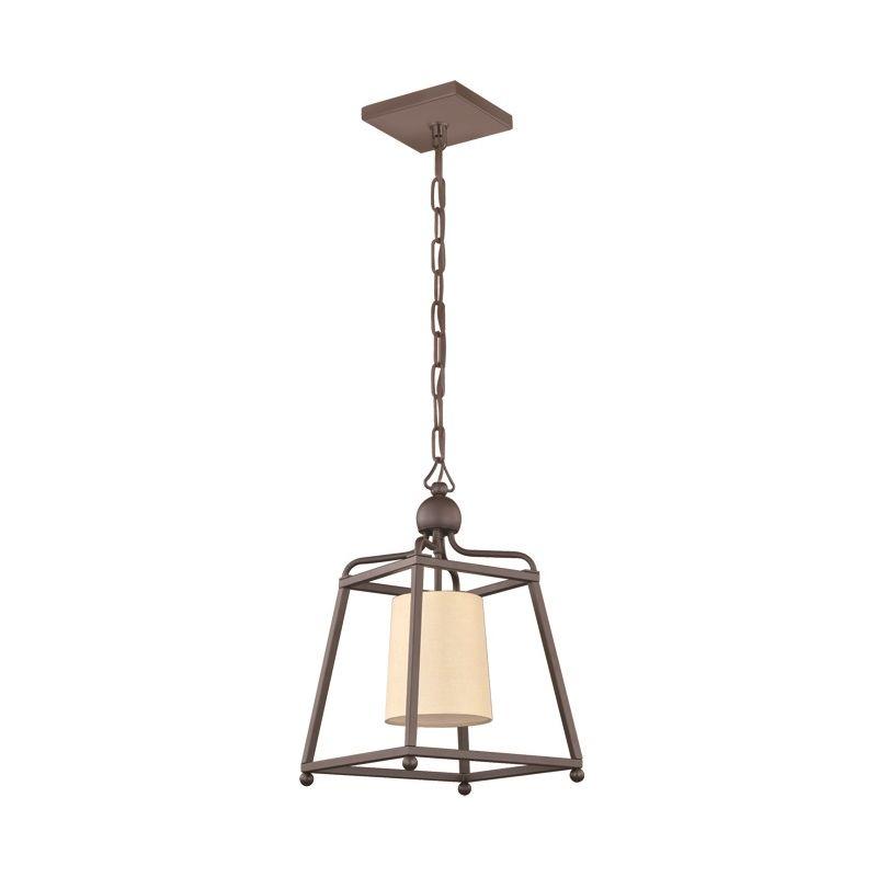 Crystorama Lighting Group 2240 Sylvan 1 Light Pendant Dark Bronze Sale $300.00 ITEM: bci2608104 ID#:2240-DB UPC: 633779028182 :