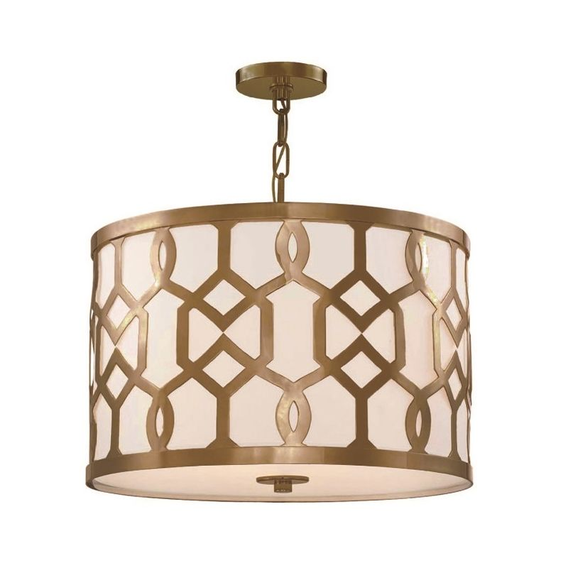 Crystorama Lighting Group 2265 Libby Langdon for Crystorama 3 Light Sale $478.00 ITEM: bci2608114 ID#:2265-AG UPC: 633779028267 :