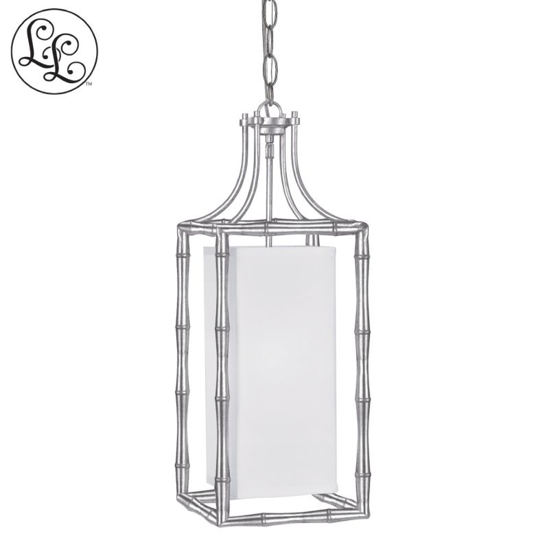 Crystorama Lighting Group 9011 Masefield 1 Light Mini Pendant by Libby