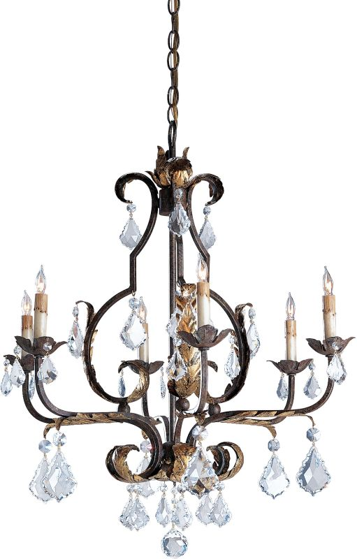 Currey and Company 9828 Chandelier Large with Customizable Shades Sale $2440.00 ITEM: bci1026660 ID#:9828 :