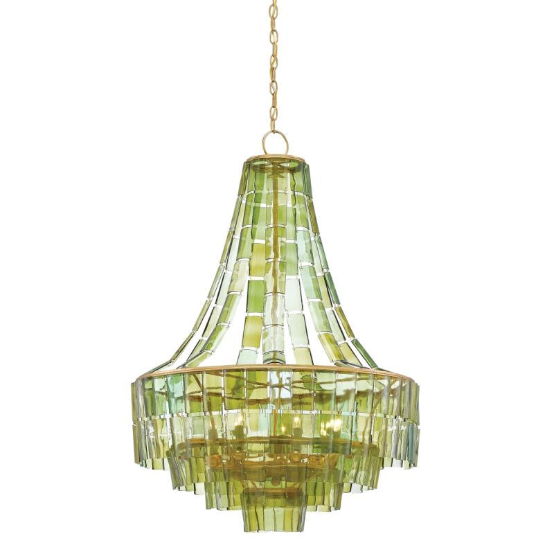 """Currey and Company 9000-0147 Vintner 7 Light 27"""" Wide Single Tier Sale $2440.00 ITEM: bci2997035 ID#:9000-0147 :"""