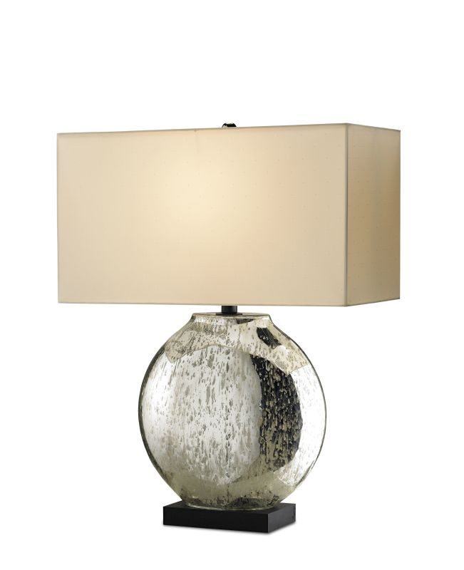 "Currey and Company 6275 Possibility 26""H 1 Light Table Lamp with"
