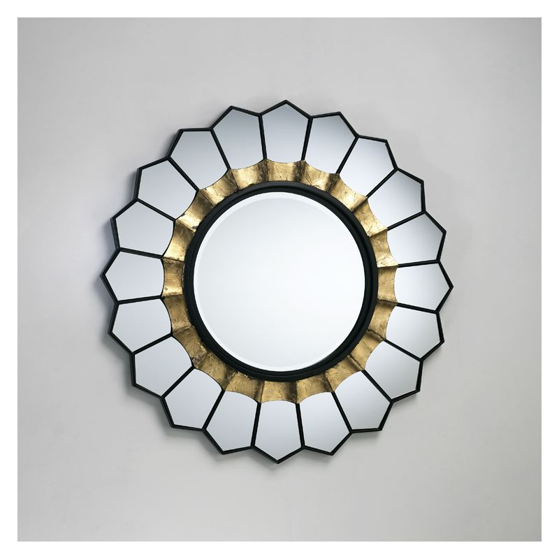 Cyan Design 02737 Tempe Mirror Clear Home Decor Lighting