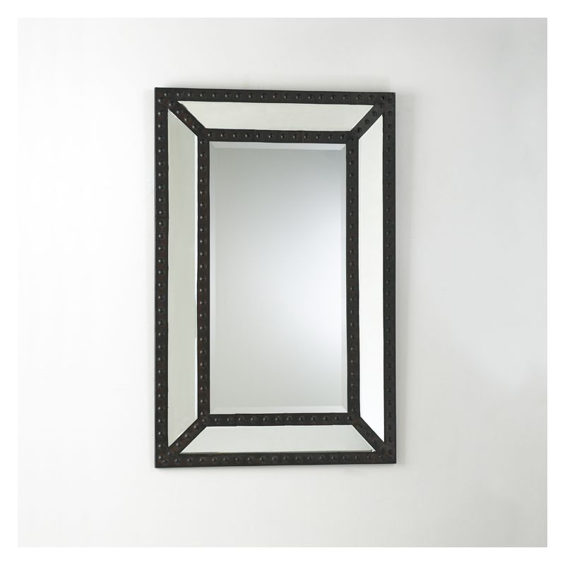 "Cyan Design 04134 42"" Merlin Mirror Home Decor Lighting"