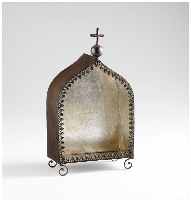 "Cyan Design 05083 18.25"" Decorative Box Rustic Home Decor Boxes and"