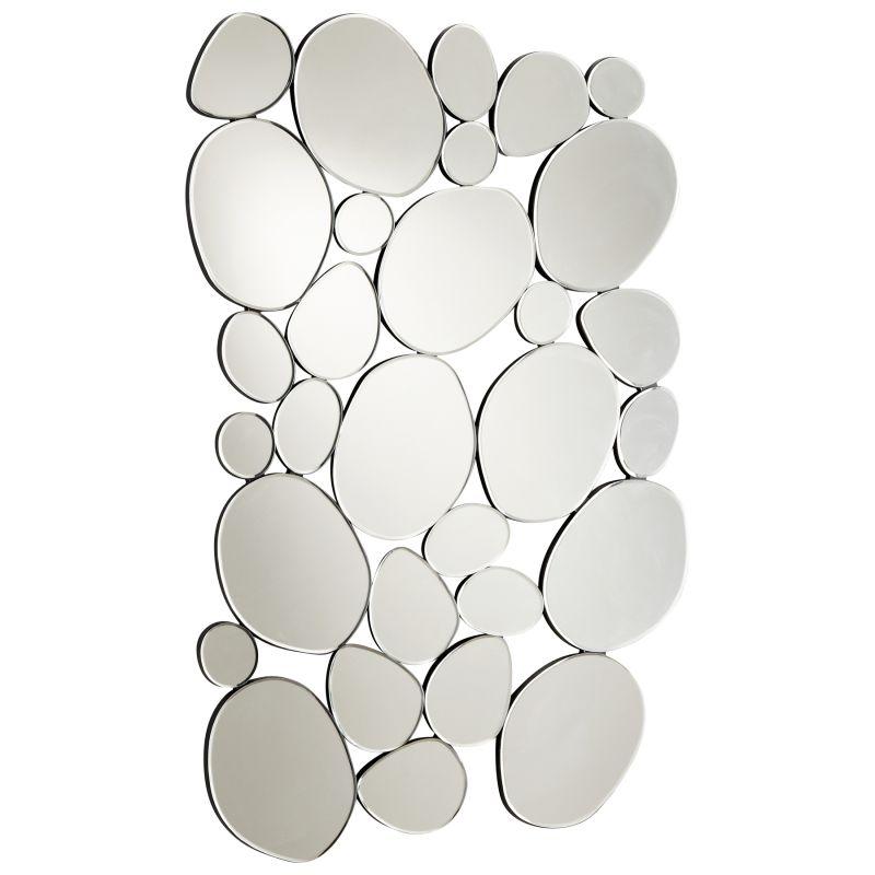 Cyan Design 05344 Ontario Specialty Mirror Clear Home Decor Lighting
