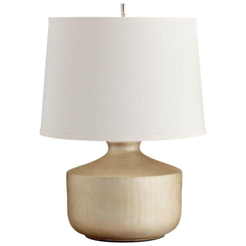 Cyan Design Titanium Love Table Lamp Love 1 Light Accent Table Lamp