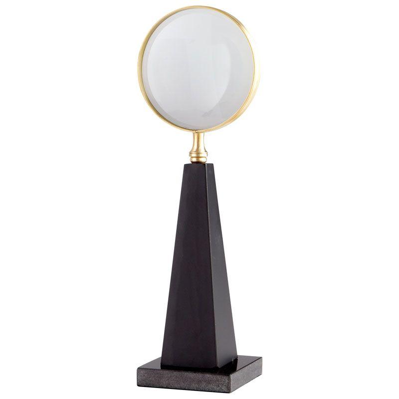 Cyan Design Medium Introspection Magnifier Introspection 15.5 Inch