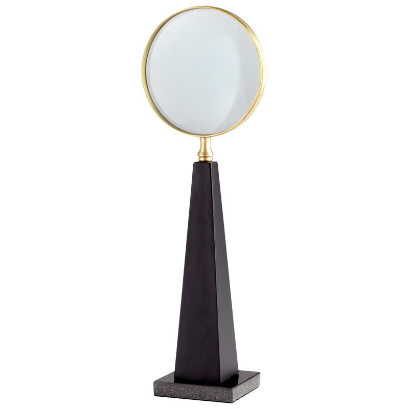 Cyan Design Large Introspection Magnifier Introspection Magnifier 18.5
