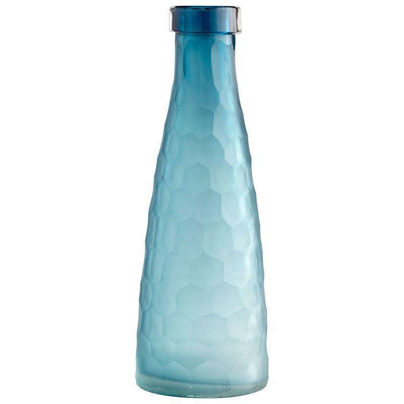 Cyan Design Large Hummingbird Vase Hummingbird 16 Inch Tall Glass Vase
