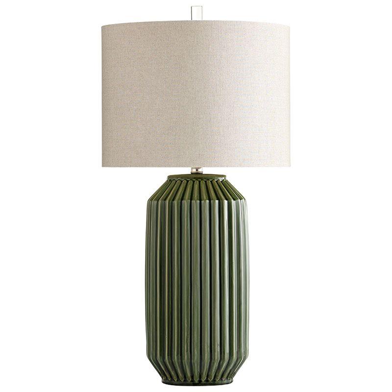 Cyan Design Allison Table Lamp II Allison 1 Light Accent Table Lamp