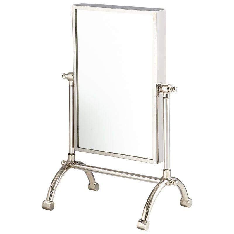 Cyan Design Small Cassius Mirror 24.75 x 16.75 Cassius Rectangular