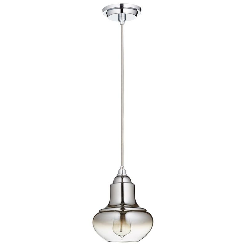 Cyan Design Camille One Light Pendant Camille 1 Light Pendant with