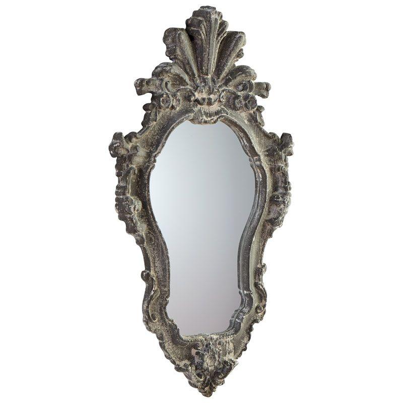 Cyan Design Abella Mirror 35.5 x 18.5 Abella Specialty Foam Frame
