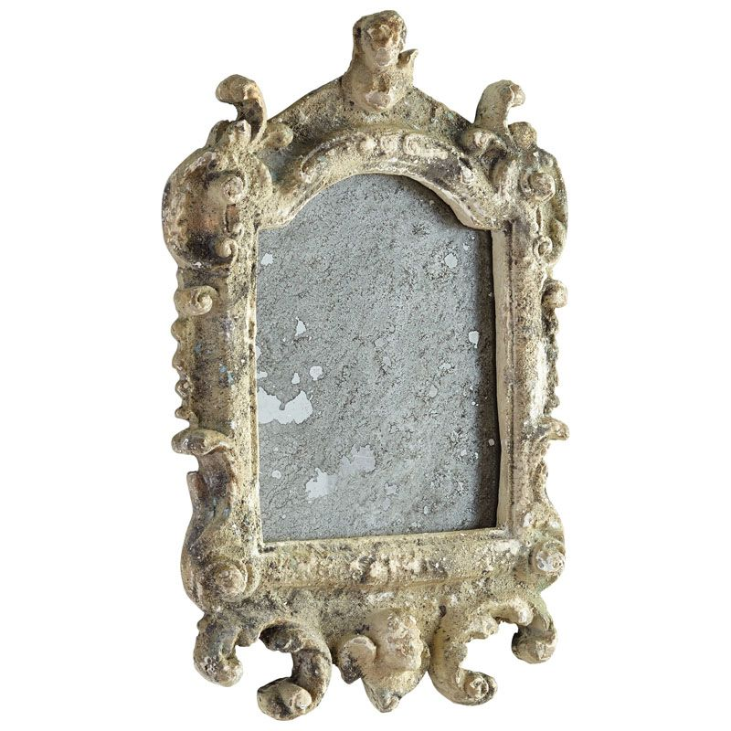 Cyan Design Adelina Mirror 19 x 12.5 Adelina Arched Other Natural