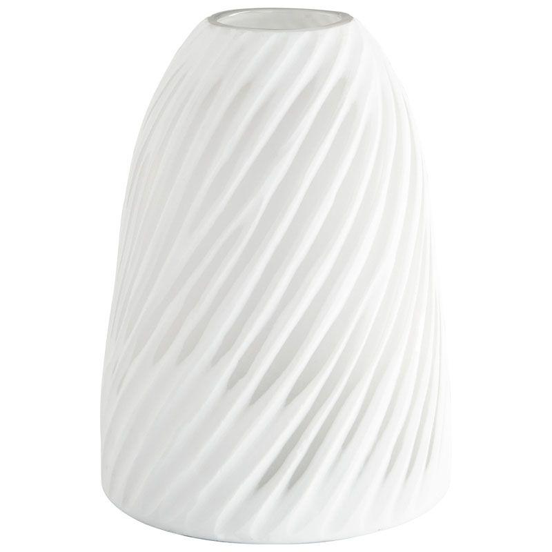 Cyan Design Large Modernista Glam Vase Modernista Glam 10 Inch Tall