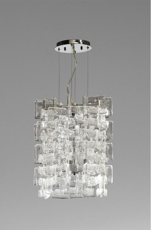 Cyan Design 04981 4 Light Ambient Lighting Pendent Clear Indoor Sale $1020.00 ITEM: bci1858771 ID#:4981 UPC: 810228020045 :