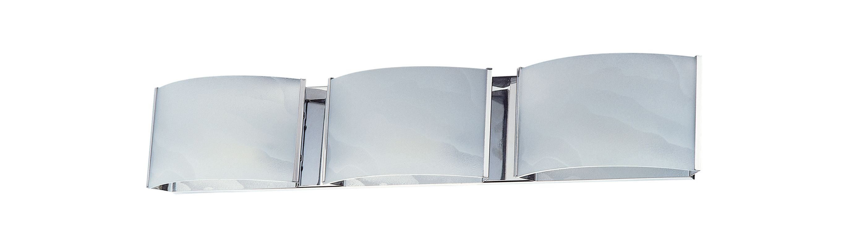 DVI Lighting DVP1743 Vanguard 3 Light Halogen Bathroom Vanity Fixture Sale $137.35 ITEM: bci1371352 ID#:DVP1743CH UPC: 61467173553 :