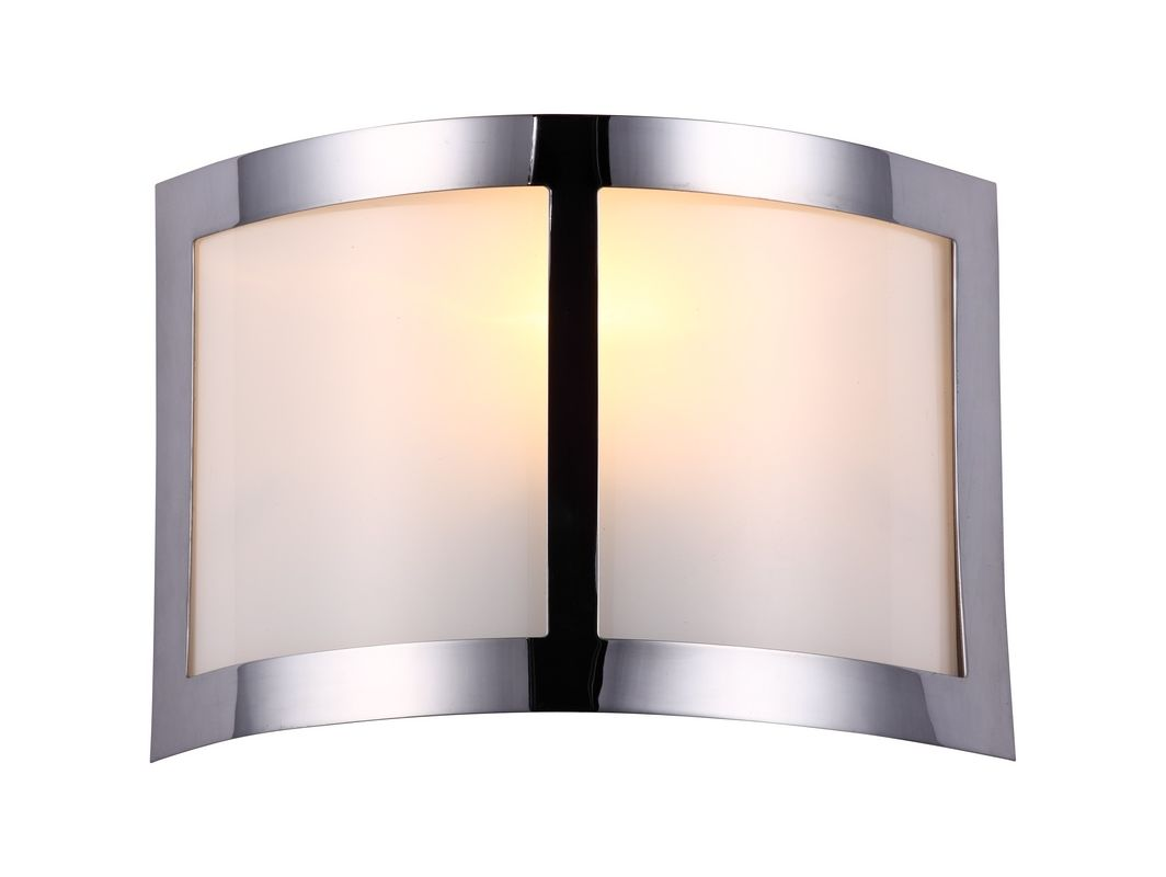 "DVI Lighting DVP1199 Uptown 11"" Wide 1 Light ADA Compliant Wall Sconce"