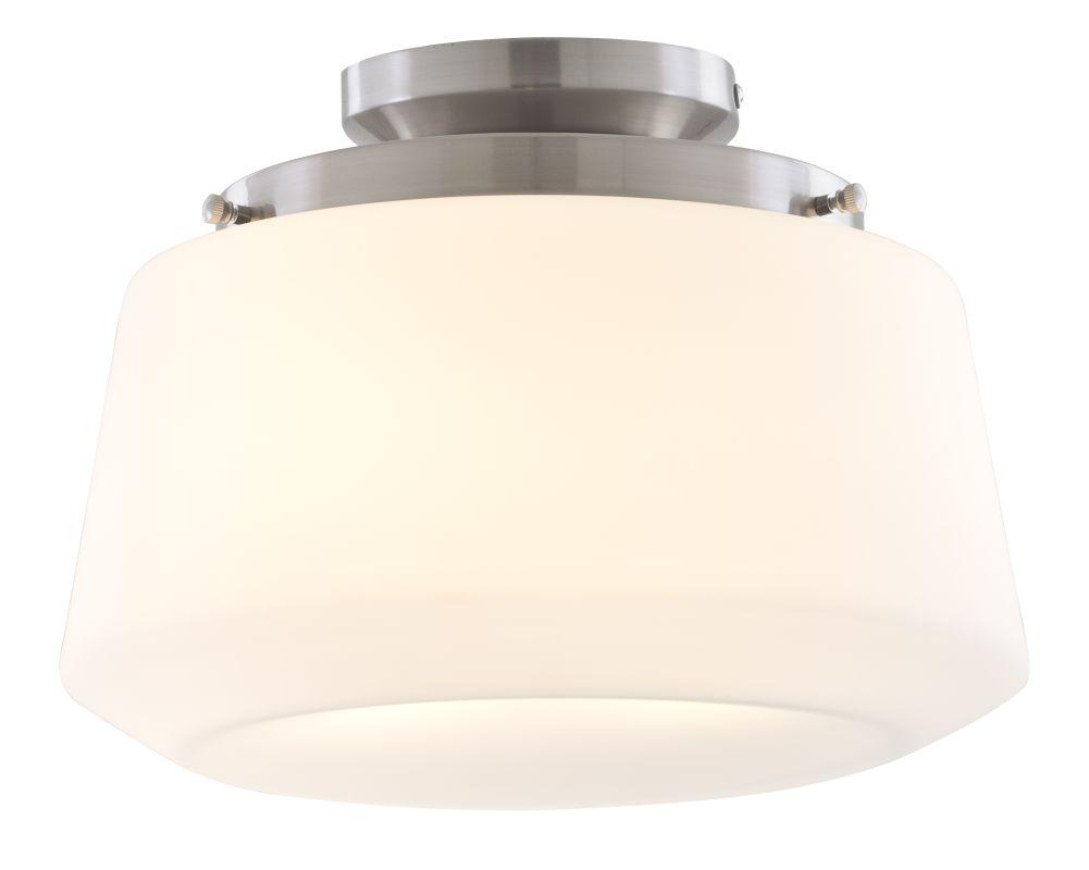 DVI Lighting DVP13911 Levant 2 Light Semi Flush Ceiling Fixture Chrome Sale $229.60 ITEM: bci2550913 ID#:DVP13911CH-TO UPC: 61467043825 :