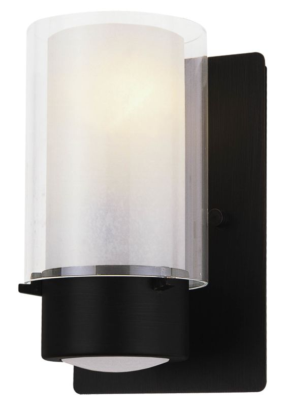 DVI Lighting DVP9001 Essex Special Edition 1 Light Wall Sconce Sale $129.15 ITEM: bci2273575 ID#:DVP9001GR-OP UPC: 61467033529 :