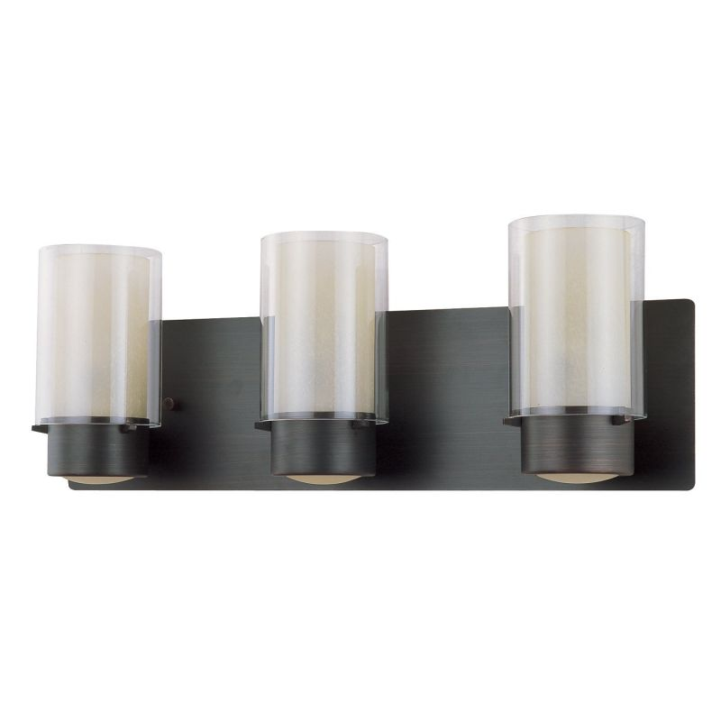 DVI Lighting DVP9043 3 Light Vanity from the Essex Collection Oil Sale $241.90 ITEM: bci1371985 ID#:DVP9043ORB-OP UPC: 61467017581 :