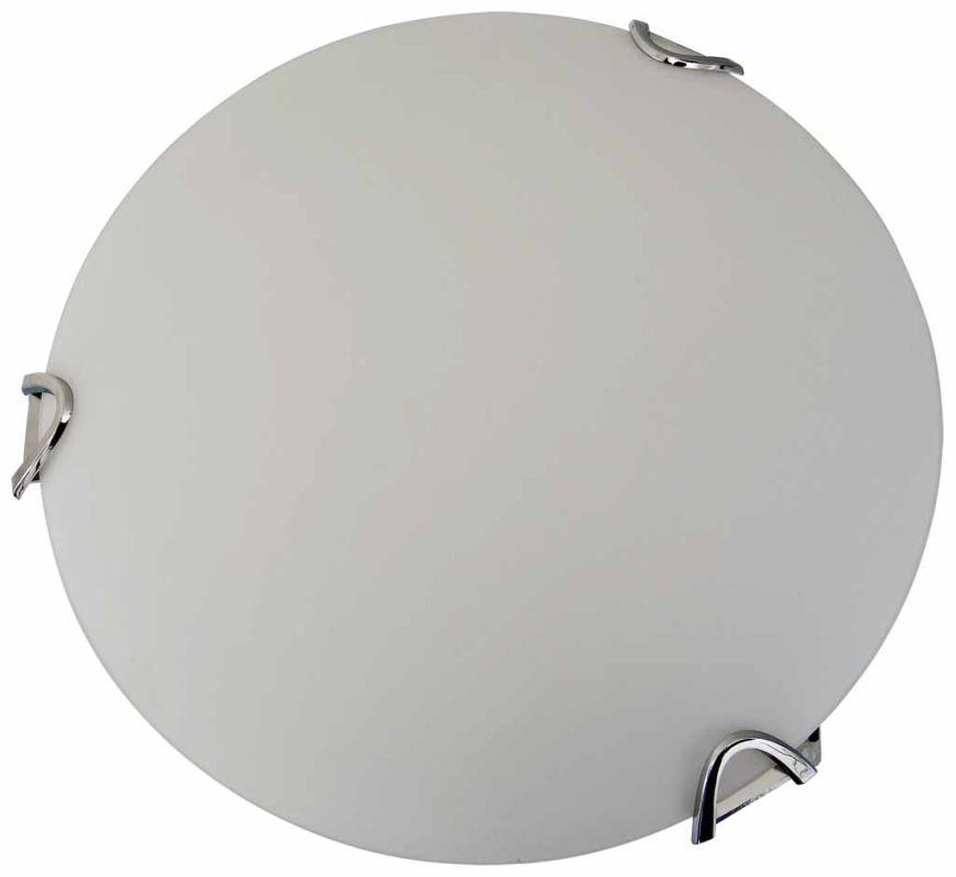 "DVI Lighting DVP0512 Solstice 16.5"" Width 2 Light Flush Mount Ceiling Sale $84.05 ITEM: bci1986547 ID#:DVP0512CH-OP UPC: 61467030184 :"