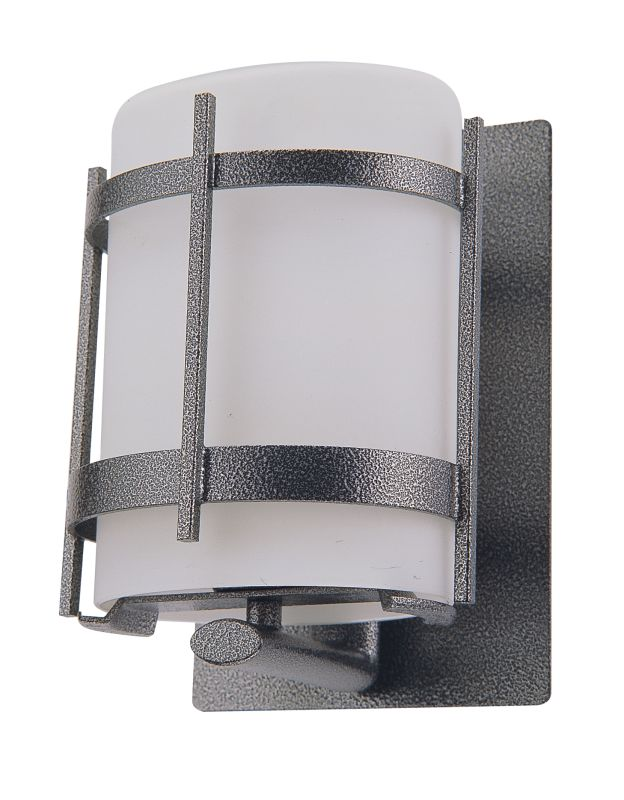 DVI Lighting DVP6971 1 Light Outdoor Sconce from the Vermillion