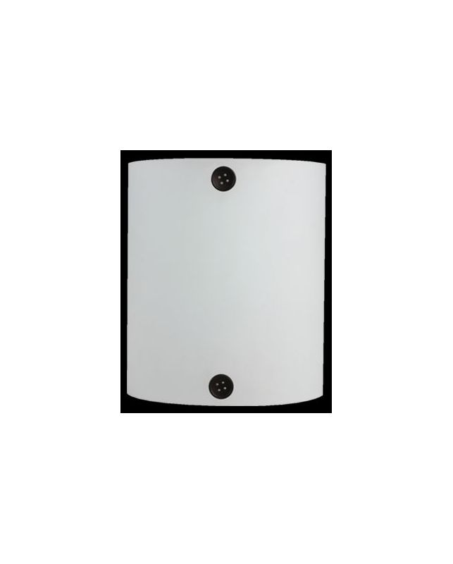 DVI Lighting DVP7151 Two Light Wall Sconce from the Kingsway
