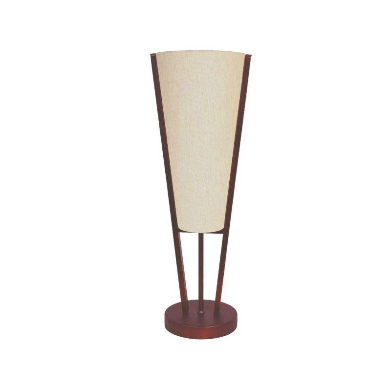 Dainolite 83322-OBB Emotions 1 Light Table Lamp Oil Brushed Bronze Sale $206.00 ITEM: bci2296215 ID#:83322-OBB :